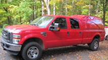 For Sale: 2009 FORD F-350 XLT
