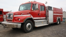 For Sale:  2003 Freightliner FL 112
