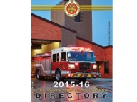 Fire Department Directory