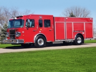 Custom Pumpers #217105 - $565,000 CAD* - Request a Quote or Demo Today