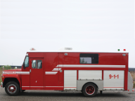 For Sale: Ford Command Truck